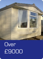 Used Static Caravans Over £10,000