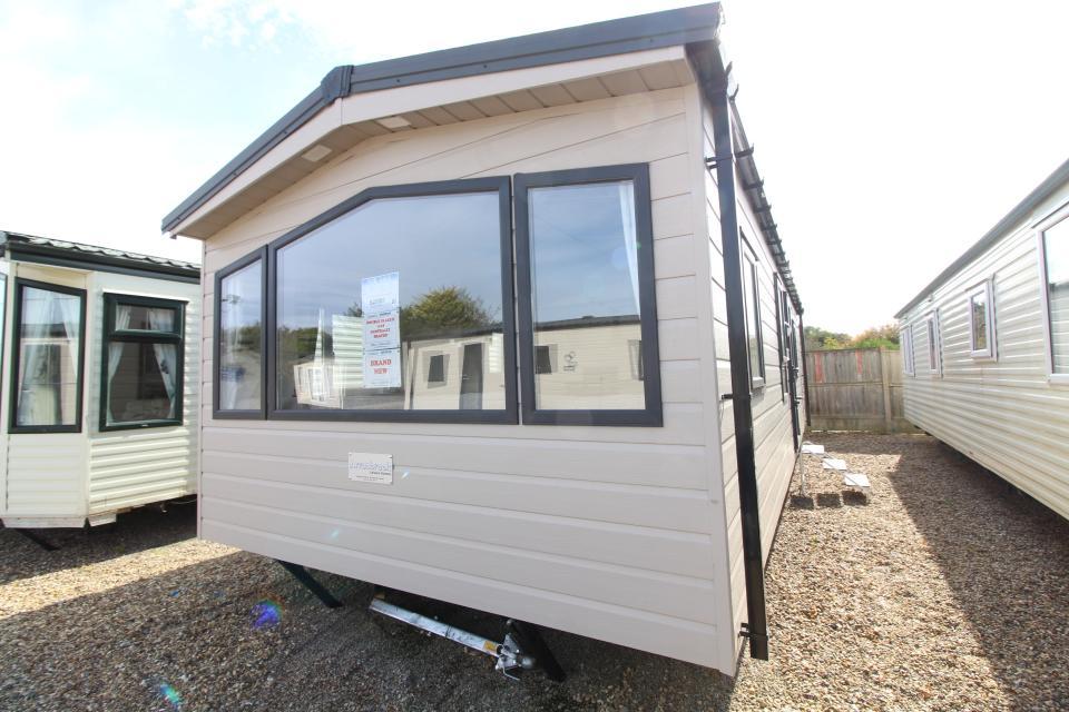 View Arronbrook Topaz 32x12ft 2 Bedrooms SC6854