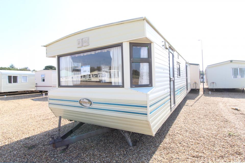 View Willerby Westmorland 35x10ft 3 Bedrooms SC7223