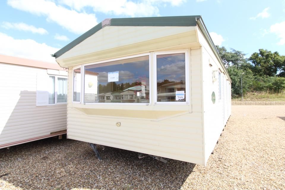 View Willerby Vacation  35x12ft 2 Bedrooms SC7316