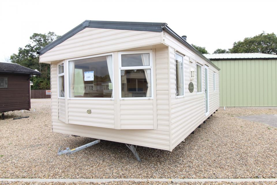 View Willerby Richmond  28x12ft 2 Bedrooms SC7319