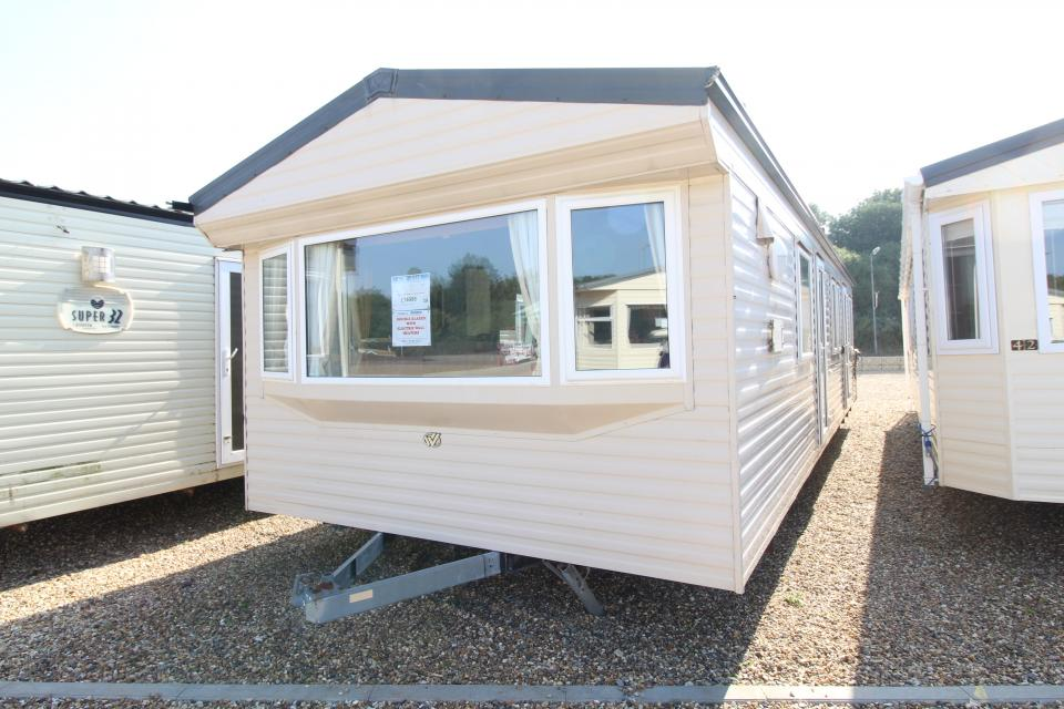 View Willerby Vacation  35x12ft 3 Bedrooms SC7315